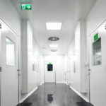 Чистые помещения, Братск, Фармасинтез