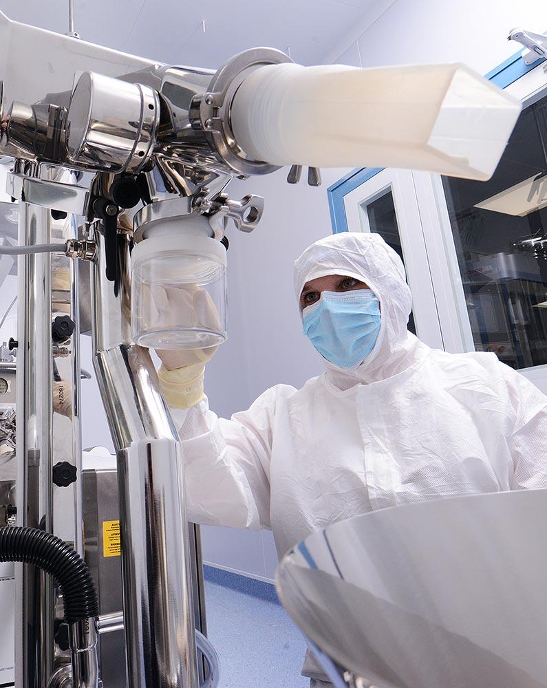 Нова Медика - трансфер технологий